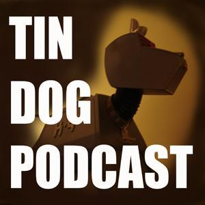 New Tin Dog Podcast Promo By Tardisious