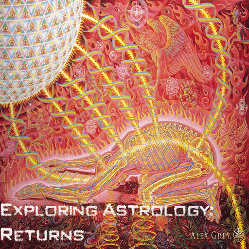 Exploring Astrology: Returns