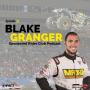 Artwork for #21 - Blake Granger talks motorsports sponsorship with ATV Motocross, Monster Jam, and Quad Wars.