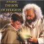 Artwork for MICROGORIA 07 – 30 Years in the Box of Delights