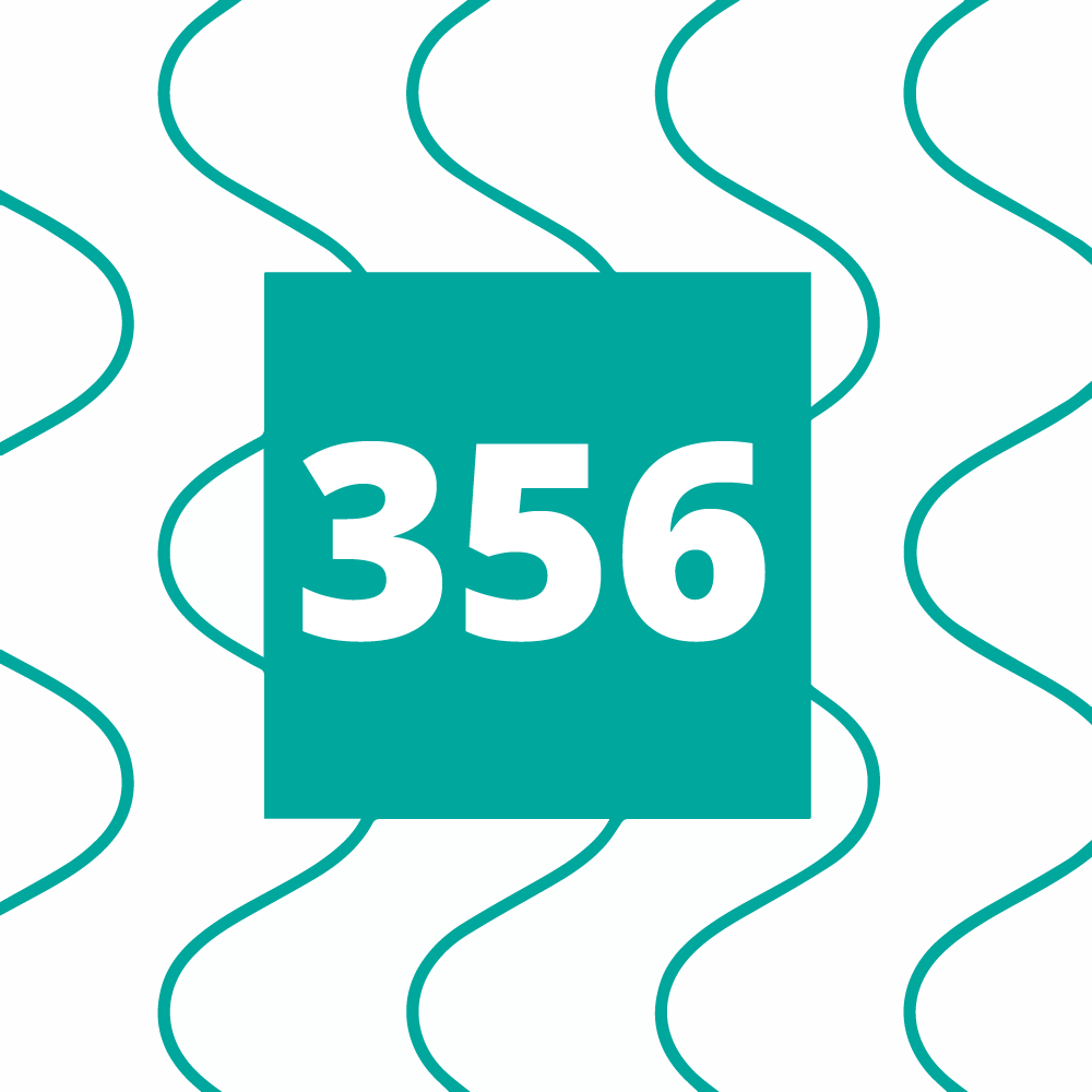 Avsnitt 356 - El Presidente