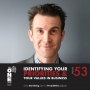 Artwork for Ep. 53 - Identifying Your Priorities & Your Values in Business | BiggerPockets Founder Joshua Dorkin