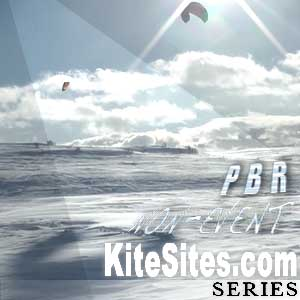 the non event: Idaho Snowkiting 2013