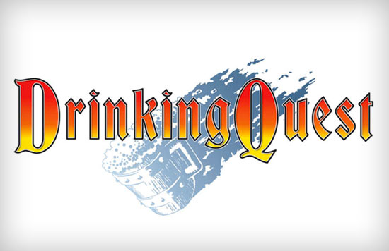 Drinking Quest Creator Jason Anarchy