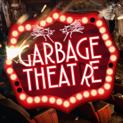 Garbage Theatre - Where Bad Movies Belong show image