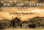 Artwork for Small Town Stories:  Simon Says