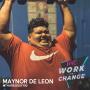 Artwork for Maynor De Leon | @thatbigguy700 | Work for Change 038