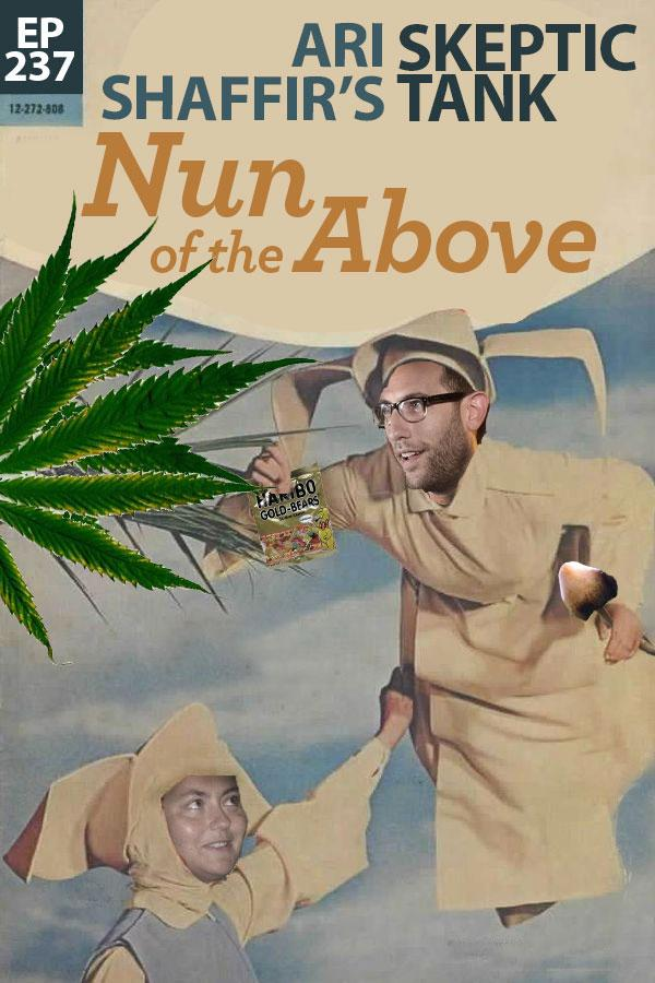 #237: Nun Of The Above (@KelliDunham)