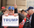 Are Trump Supporters Make-Believe Conservatives? show art