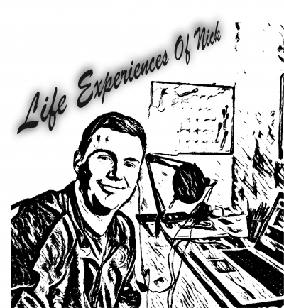 Life Experiences of Nick show image