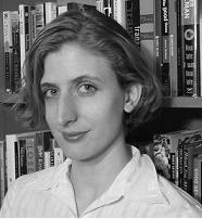 Bookslut founder Jessa Crispin