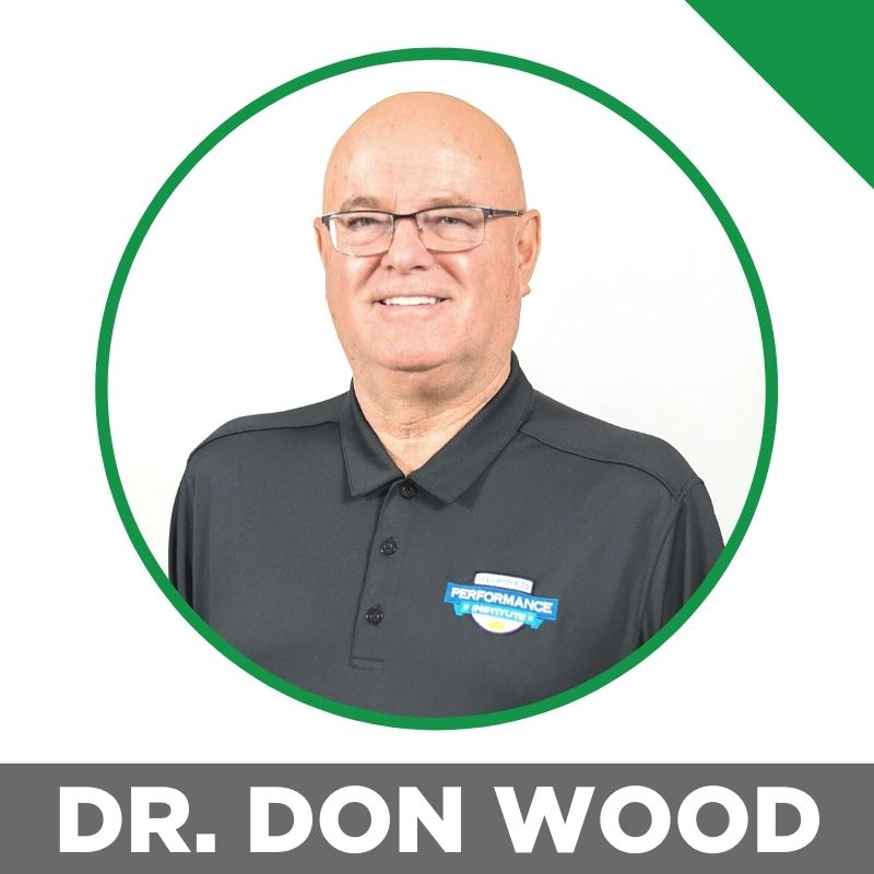"""Reprogramming Your Brain To Deal With Trauma, Getting Rid Of Cell Danger Response, Why Drugs Don't Work, """"Emotional Concussions"""" & Much More With Dr. Don Wood."""