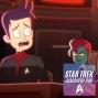 Artwork for Star Trek Lower Decks Season 2, Prodigy Preview