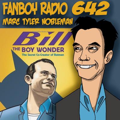 Fanboy Radio #462 - Marc Tyler Nobleman