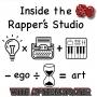 Artwork for AFTHENAYSAYER on Inside The Rapper's Studio # 3