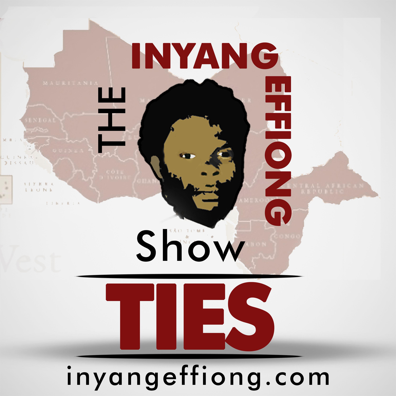 The InyangEffiong Show show art
