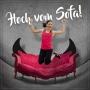 """Artwork for #000 - Intro: Wer steckt hinter """"Hoch vom Sofa!""""?"""