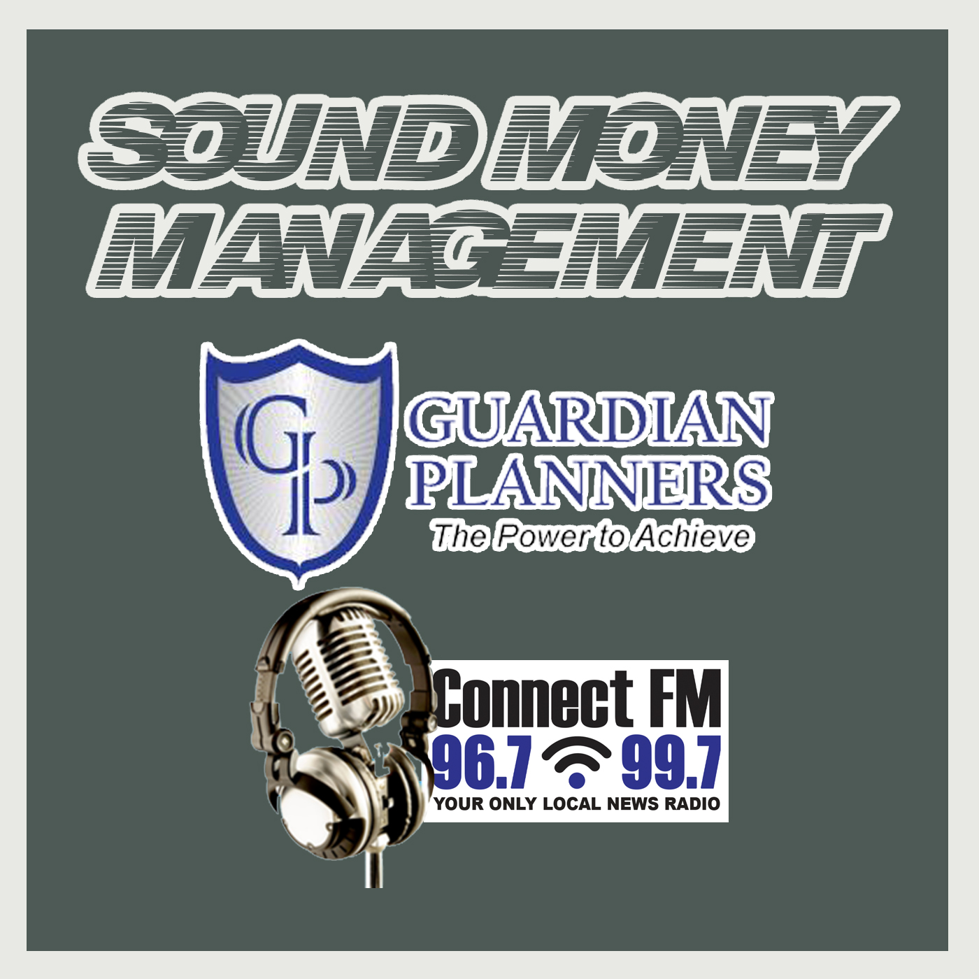 Sound Money Management show art