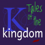 Artwork for Tales of the Kingdom: 1. The Enchanted City