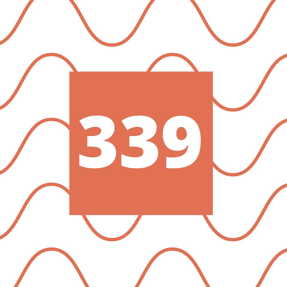 Avsnitt 339 - Noll ödmjukhet