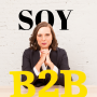 Artwork for 002: Qué es marketing B2B