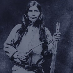 35 - Ned Christie - Indian Outlaw