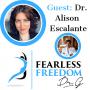 Artwork for Dr. Alison Escalante - Parenting Expert