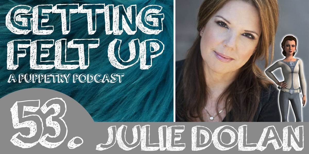 53. Julie Dolan
