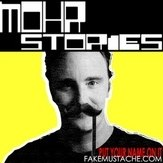 mohr stories is hosted on libsyn
