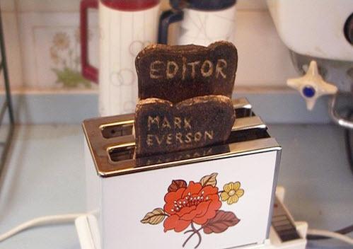 Mark Toaster Credit