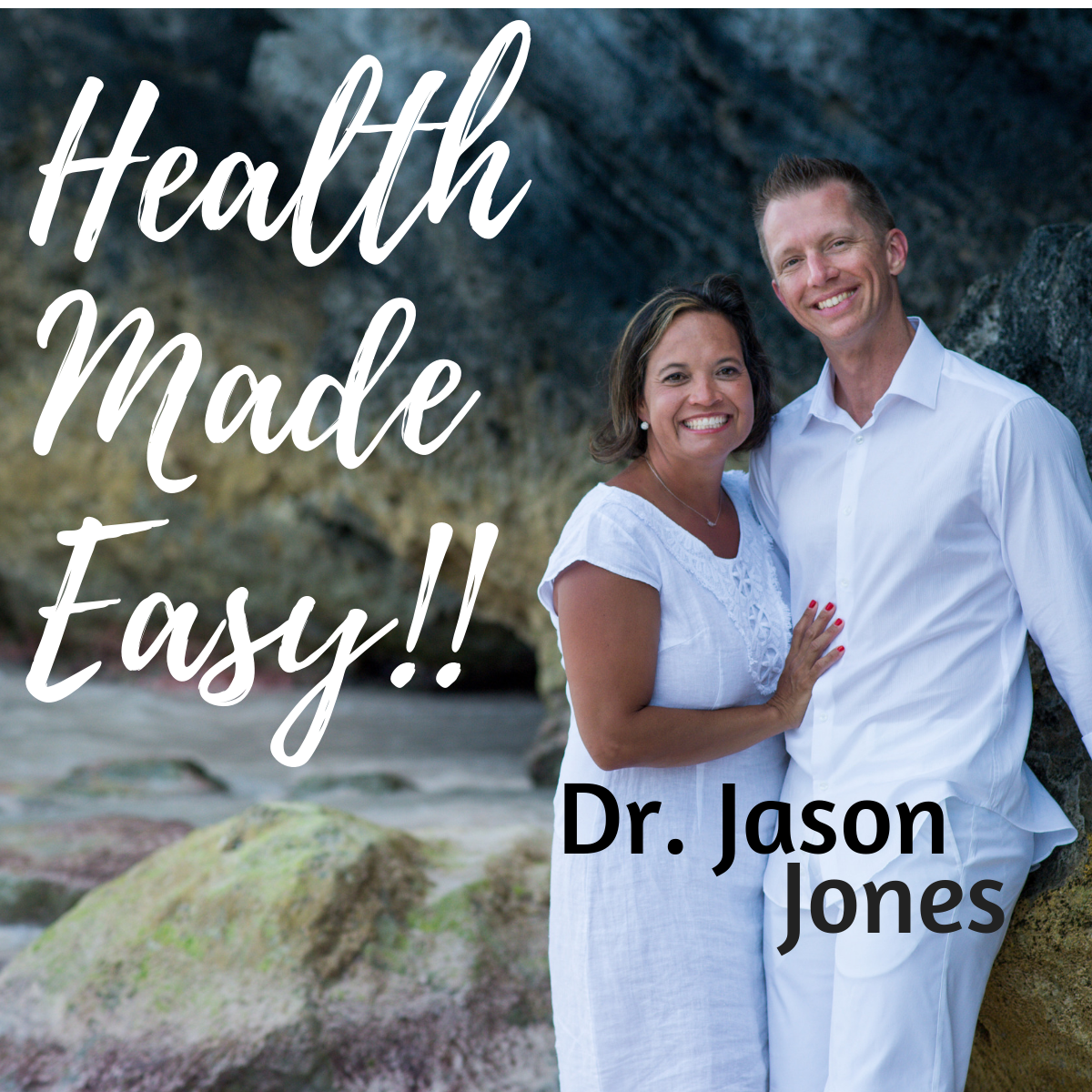 Health Made Easy with Dr. Jason Jones: The Importance of Setting Goals