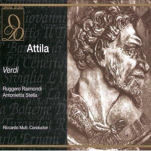 Attila from Rome, 1970