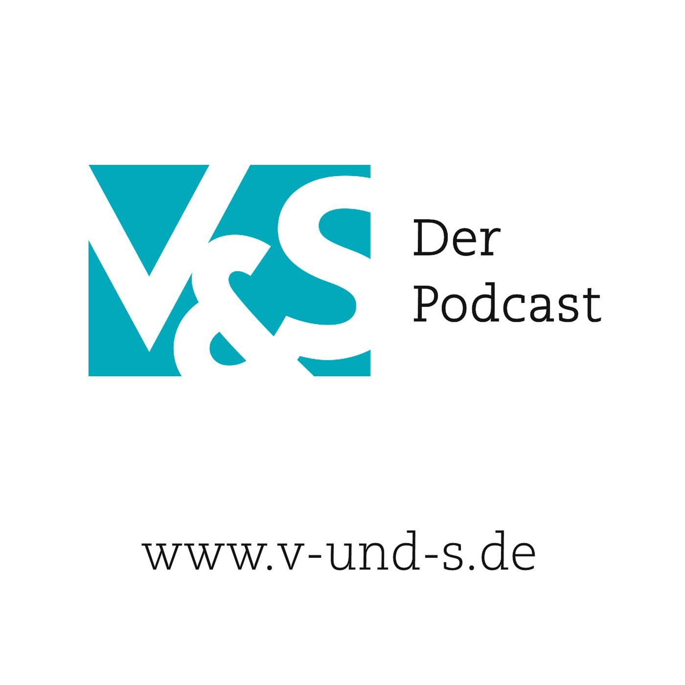 V&S – Der Podcast zum Thema Neues Management show art