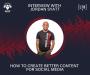 Artwork for Jordan Syatt: How to Create Better Content For Social Media