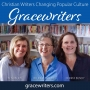 Artwork for Gracewriters Podcast #3: Am I Called to Write?