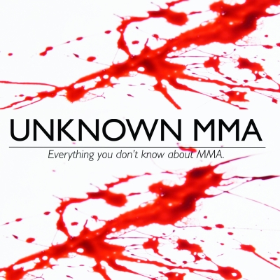 Unknown MMA | Podcast show image