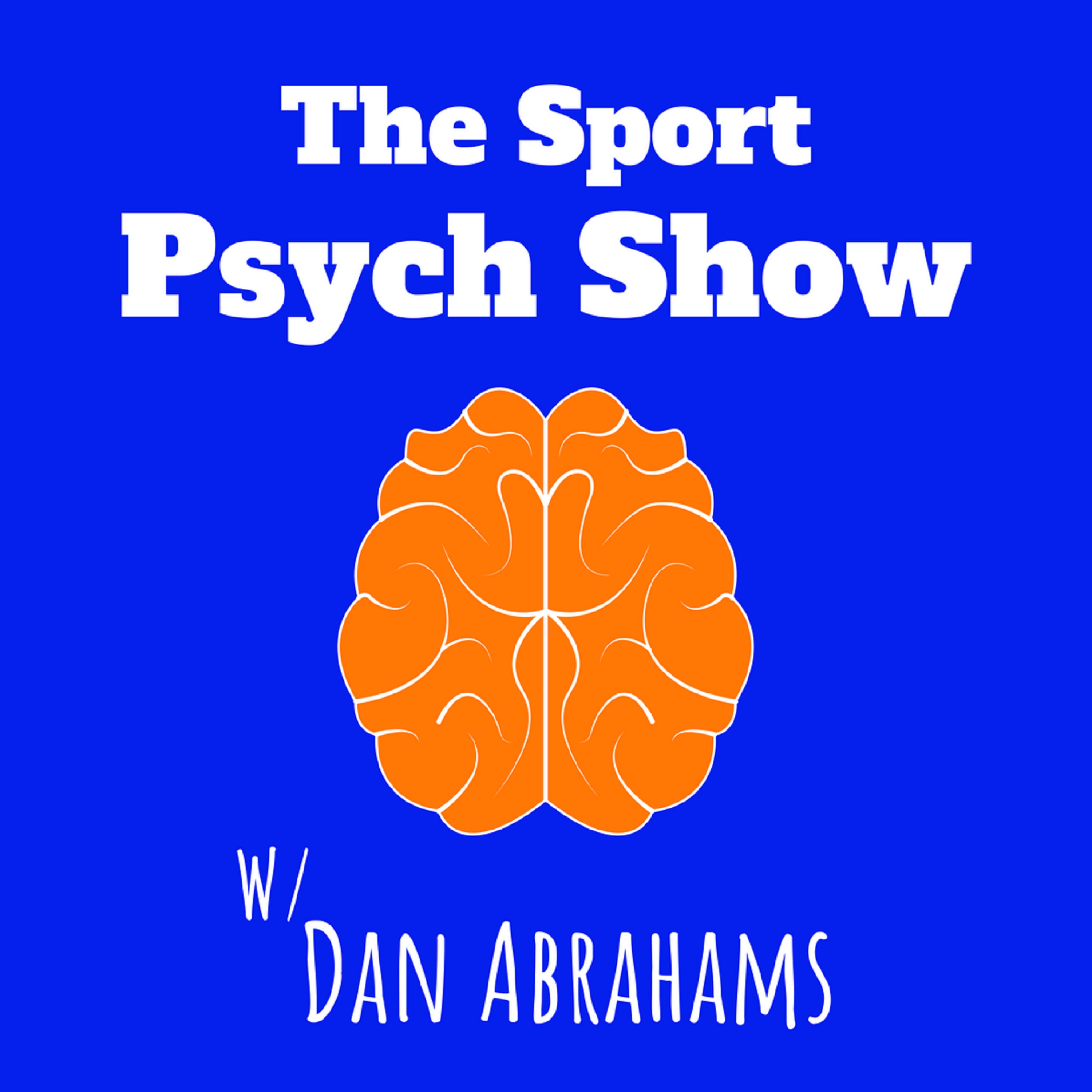 #103 Gareth J Mole - The Future of Sport Psychology