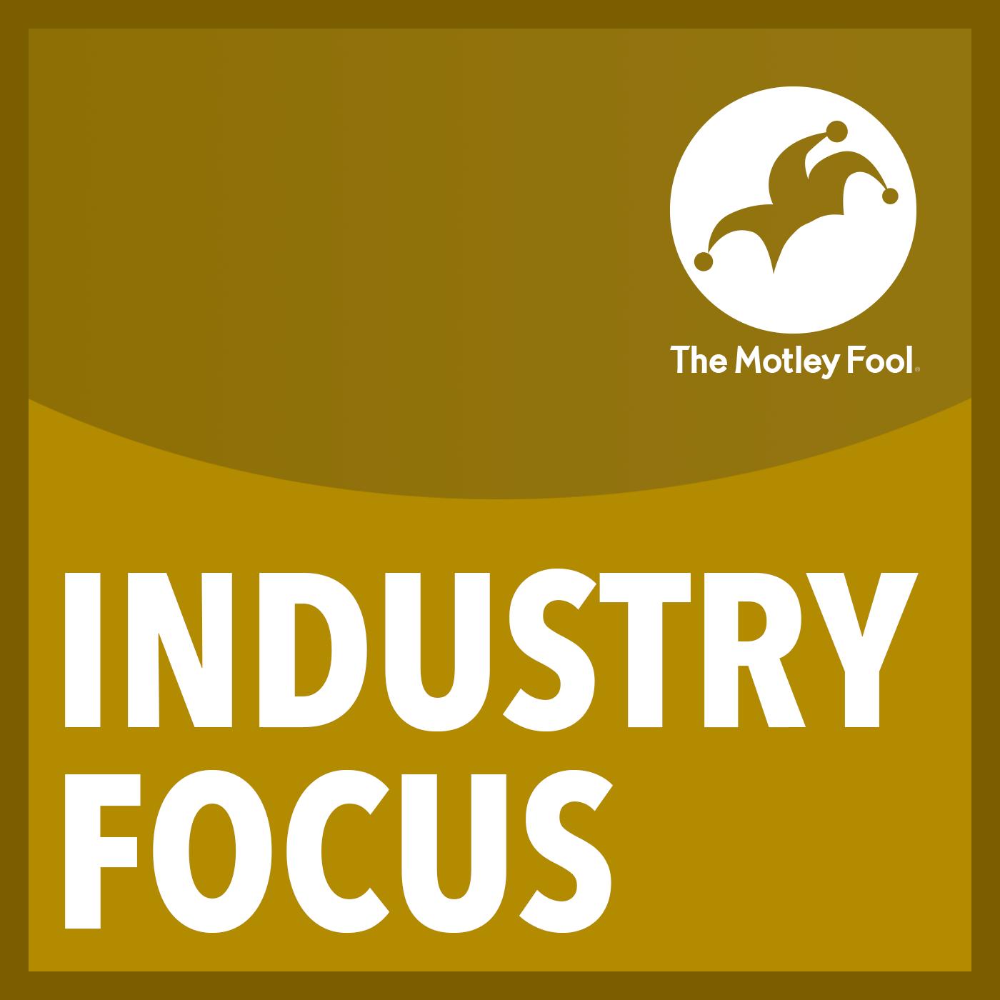 Energy: Fracking the Market for Natural Gas Finds Logo