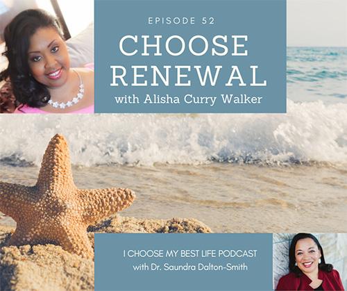 Choose Renewal