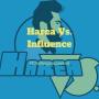 Artwork for Episode 6: Harea vs Influence