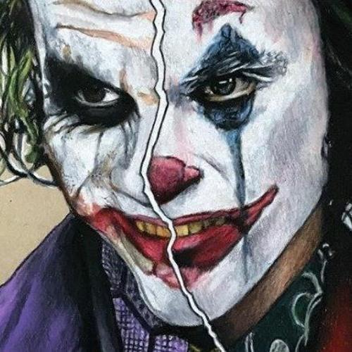 """""""A Tale of 2 Jokers"""""""