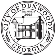Atlanta Business Radio City of Dunwoody Georgia Special