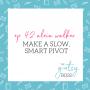 Artwork for 42. Aleia Walker: Make a Slow, Smart Pivot