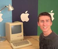 Episode 156: Matt's Macintosh
