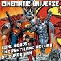 Artwork for Bonus Episode: The Death and Return of Superman