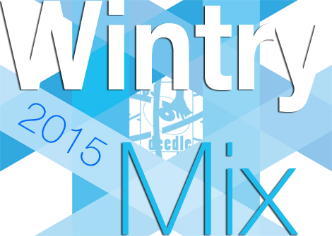 Wintry Mix 2015