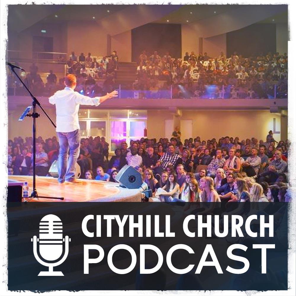 CityHill Church Podcast show art