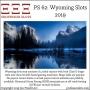 Artwork for PS 62: Wyoming Slots 2019