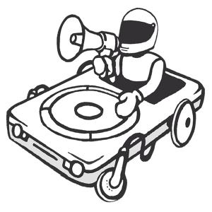 Grupperommet's podcast