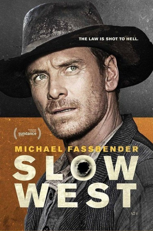 Slow West / Outlaws